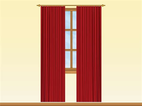 how to install drapes how to install curtain rods