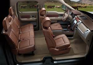 2013 f 150 king ranch debuts in