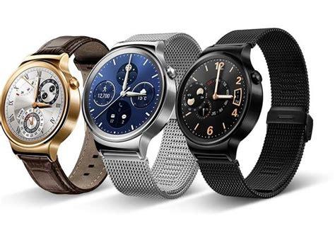 Smartwatch Huawei Huawei Enters Smartwatch Frenzy Peterborough Examiner