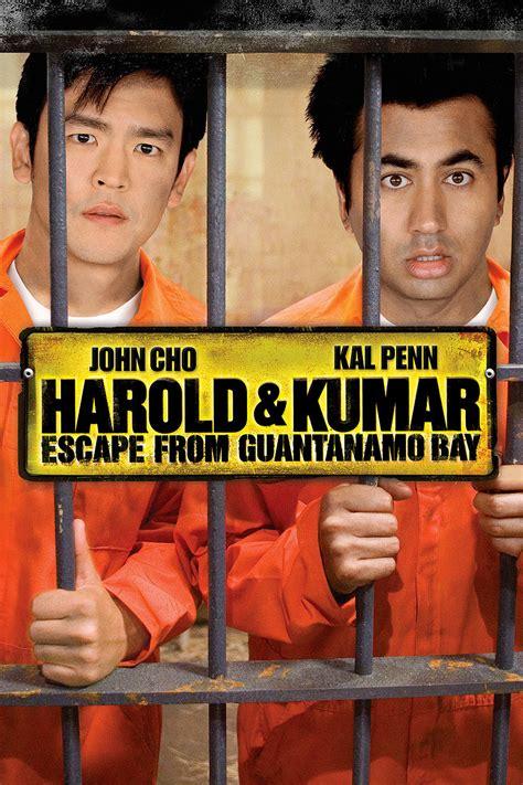 Harold Kumar Escape From Guantanamo Bay 2008 Full Movie May 7 2015 Harold Kumar Escape From Guantanamo Bay 2008 Movieoftheday