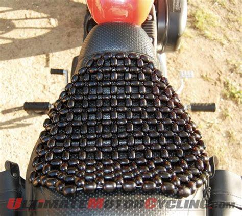 bead rider ultimate beadrider seat beats motorcycle seat burn