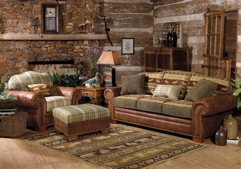 How To Decorate A Log Cabin Home by Log Cabin Decorating Ideas Decor Around The World