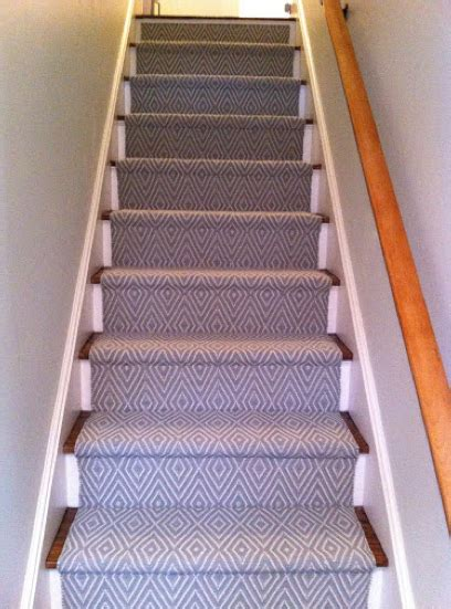Staircase Riser by Waterfall Vs Hollywood Stair Installation Colony Rug