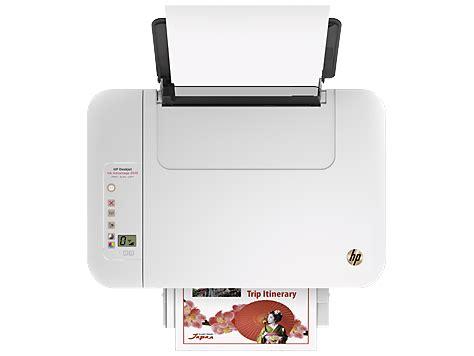 Printer Hp Ink Advantage 2545 hp deskjet ink advantage 2545 all in one printer driver notemetr