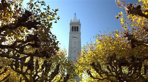 Uc Berkeley Part Time Mba by Of California Berkeley