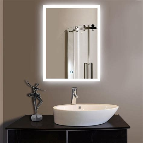 best wall mounted makeup mirror lighted buy the best lighted makeup mirror wall mounted the homy