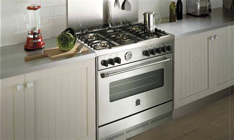 cucine a gas la germania serie americana bertazzoni la germania italia