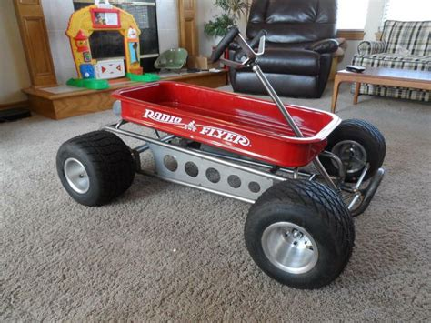 kart wagen picked up a wagon kart of clist oldminibikes