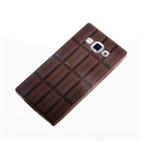 D618 Galaxy Grand Prime G530 Ultra Thin Chocolate Flavor Dov C618 cool 2016 ultra thin 3d chocolate silicone cover for samsung galaxy a3 a5 a7 grand