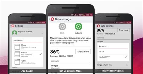 mobile opera mini browser settings android settings opera mini mobile browser