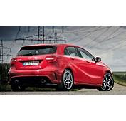 Mercedes A250 Sport 2013 Review By CAR Magazine
