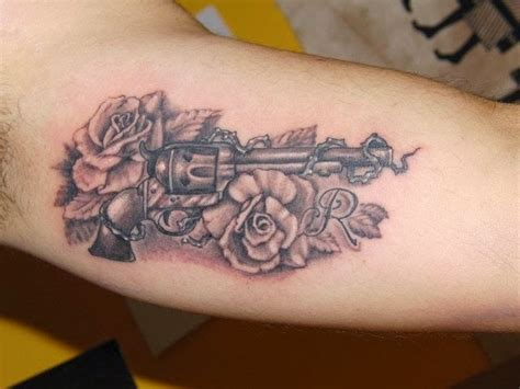 best tattoo guns unique designs for arms models picture