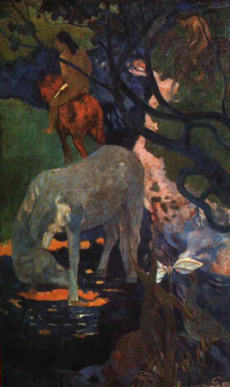 Gauguin O