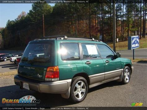 forest green subaru forester 1998 subaru forester upcomingcarshq com