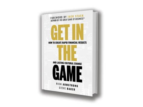 The Great Game Of Business 20th Anniversary Edition
