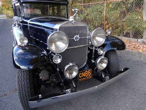 1931 cadillac for sale 1931 cadillac 370a v12 imperial limousine for sale