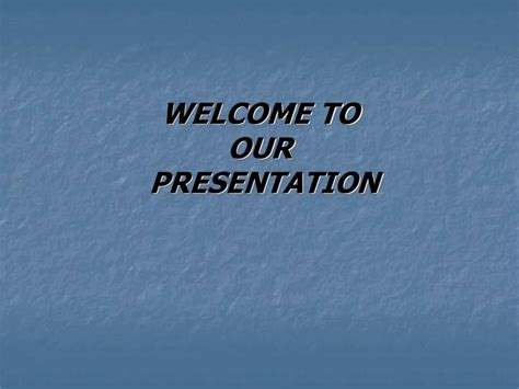 welcome slides for ppt presentation welcome slide for powerpoint presentation www pixshark