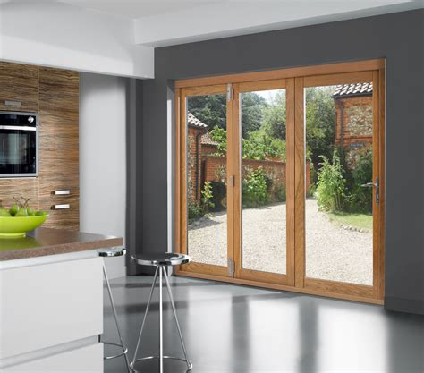 Fiberglass Sliding Patio Doors 2 3 Or 4 Panel Patio Doors