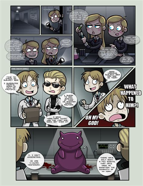 Code Cha 005 re comic 005 pt 3 by practicalal on deviantart