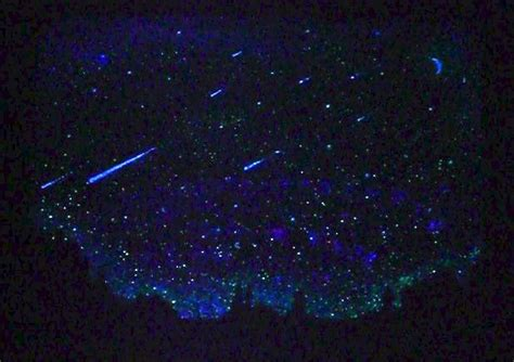 glow in the dark star ceiling gallery