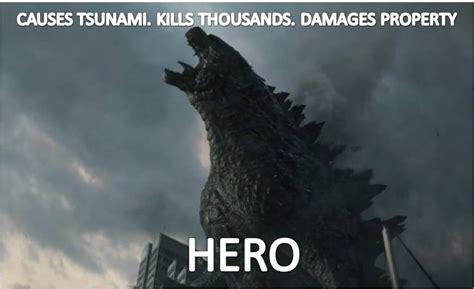 Godzilla Meme - godzilla 2014 meme