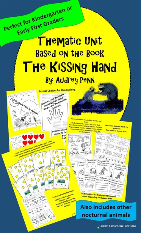 kindergarten themes and units 21 best images about thematic units and book studies on