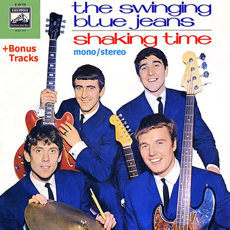the swinging blue jeans image swinging blue jeans shaking time jpg lyricwiki