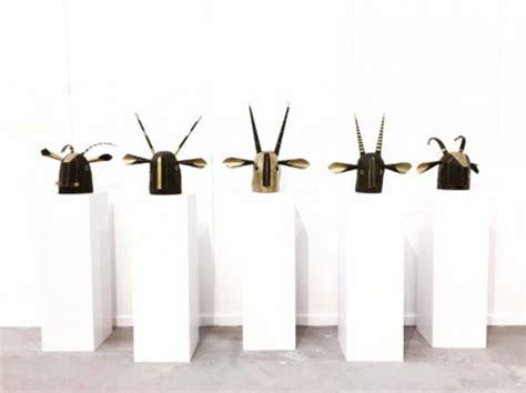 Piedistalli Per Sculture by Esposizioni Foto Plexiglass By Scrambled Design