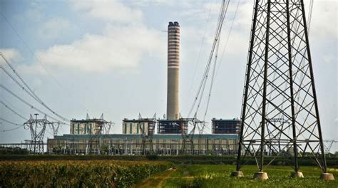 centrale di porto tolle porto tolle enel rinuncia alla riconversione a carbone