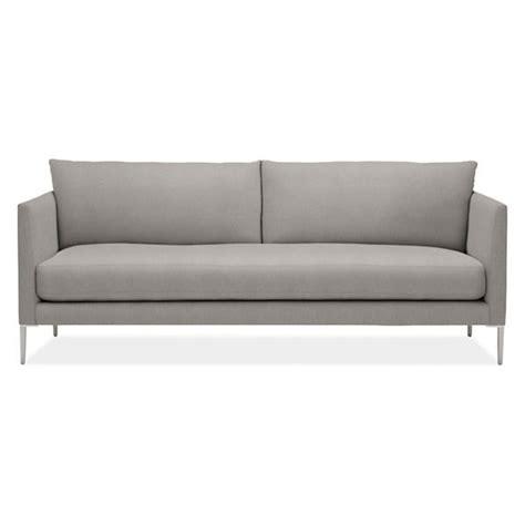 waiting area sofa room board lamour 84 quot bench cushion sofa waiting area