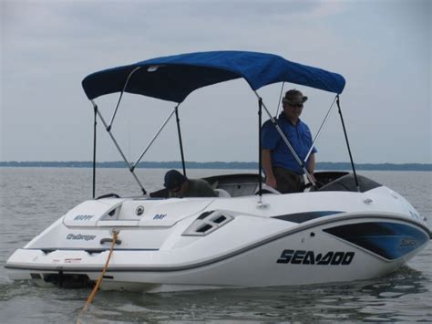 sea doo boat keel guard 2006 seadoo challenger 180 jet boat for sale in ruffin