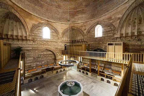 ottoman hammam these turkish hammams in istanbul cleanse body and soul