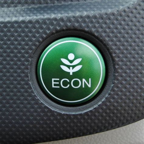 Honda Econ Button econ button honda insight