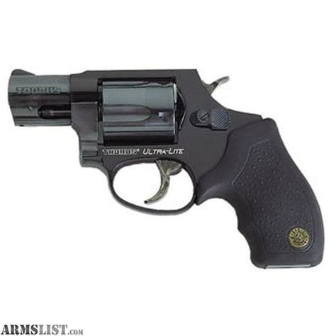 taurus 38 special ultra light price armslist for sale taurus 85fs ultra lite 38 special