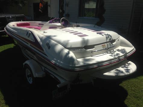 sea ray f16 jet boat for sale sea ray sea rayder f16 1995 for sale for 3 500 boats