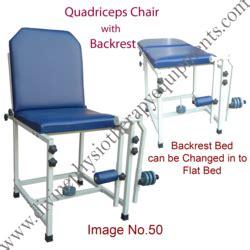 quadriceps bench quadriceps bench enraf benches