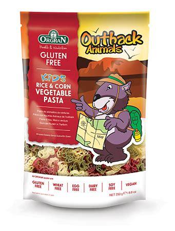Orgran Vegetable Animal Pasta orgran outback animal vege pasta shapes 250g naturally organic