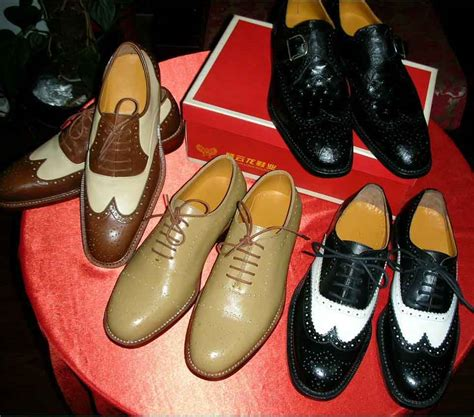 Handmade Goodyear Welted Shoes - handmade goodyear welted leather shoes handmade shoes