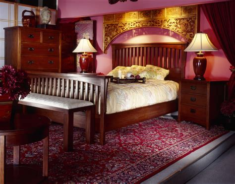 oriental bedroom decor using asian elements in your d 233 cor ohmyapartment