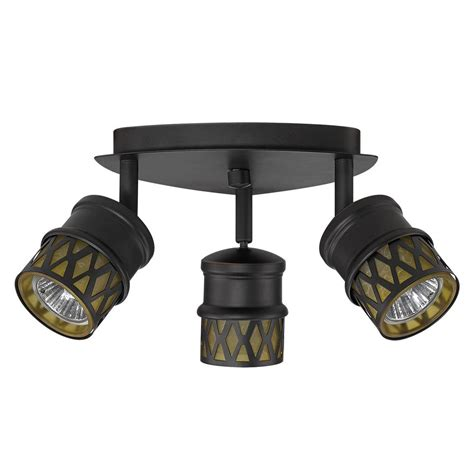 oil rubbed bronze ceiling light canopy globe electric kearney 3 light oil rubbed bronze canopy