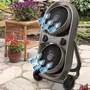 outdoor patio fan for the home outdoors yard garden