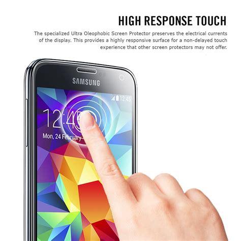 Spigen Galaxy S5 Screen Protector Ultra Steinheil galaxy s5 screen protector ultra optics steinheil galaxy
