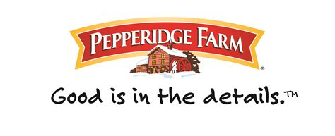 Pepperidge Farm pepperidge farm shore territory nevada biz builder