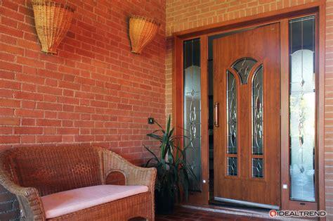 portoncini d ingresso in pvc porte blindate e portoni d ingresso a montebelluna 3