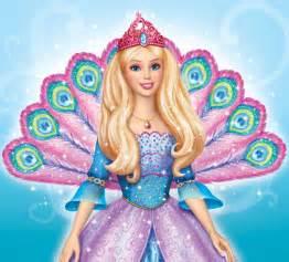 american cartoons princess barbie