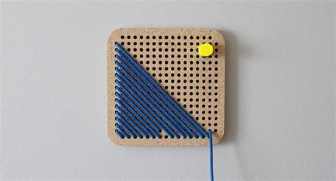 pegboard design peg board the awesomer