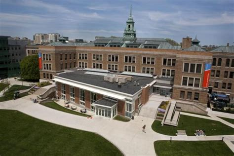 Simmons College Mba Ranking by Top 10 Colleges For An Degree In Boston Ma Great