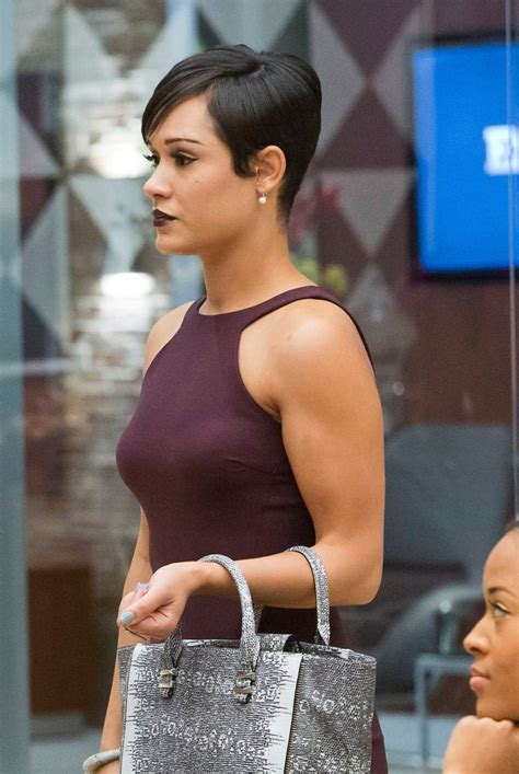 anika from empire haircut newhairstylesformen2014 com best 25 grace gealey ideas on pinterest empire anika