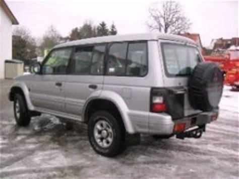 how it works cars 1992 mitsubishi montero regenerative braking 1992 mitsubishi montero pictures for sale