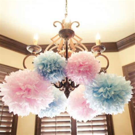 Gender Reveal Decoration Ideas by Pink Blue Decoration Gender Reveal